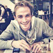Tom Visser