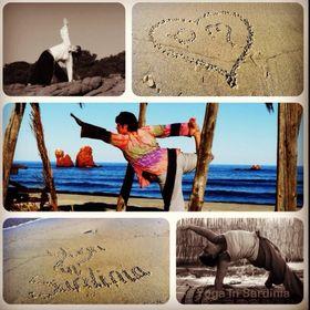 Yoga In Sardinia