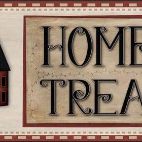 Homespun Treasures