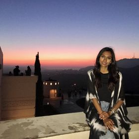 Rajesha Patel