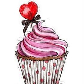 i♡cupcakes