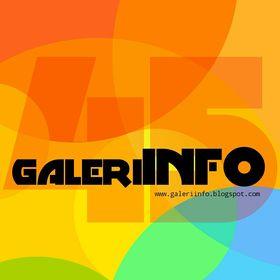 GaleriInfo