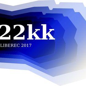 22kk Liberec 2017