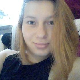 Анастасия Нечахина