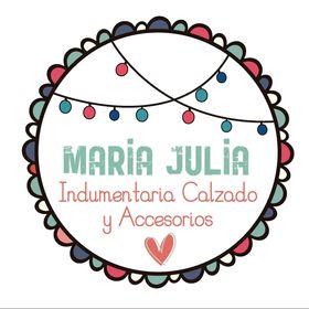 Maria Julia MPaz