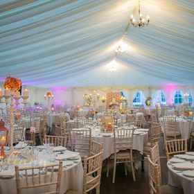 Marquee Solutions - Event Services Ireland