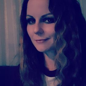 Eva Carina Samnøy