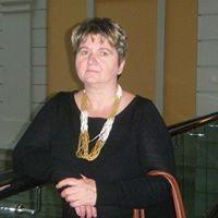 Erzsébet Simonné Ilonka