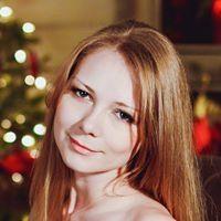 Ekaterina Yashmetova