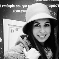 Evaggelia Dimitriou