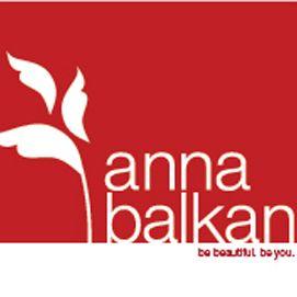 Anna Balkan Jewelry