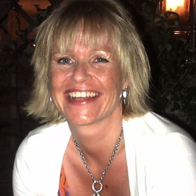 Nina Kristin Førli