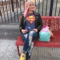 Ioanna Arianna Wagner
