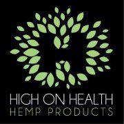 High On Health Hemp Products