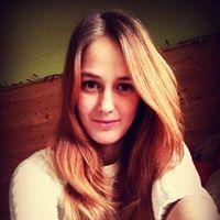 Kristyna Malinova