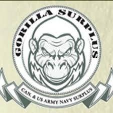 Gorilla Surplus