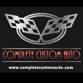 Complete Custom Auto