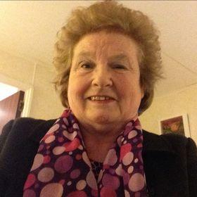 Margaret Piddock