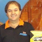 Claudio Galvao de Sousa