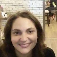 Anastasia Kasimidou