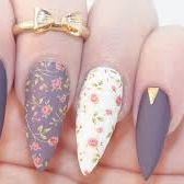 Nail Art Designs For Ladies