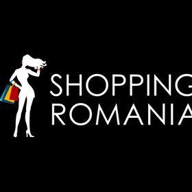 SHOPPING ROMANIA