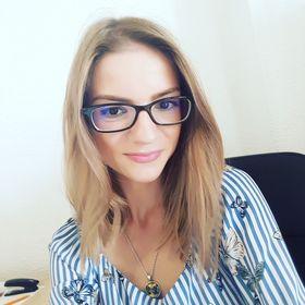 Alexandra Claudia Belu