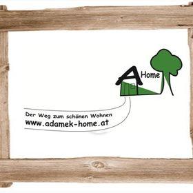Adamek-Home