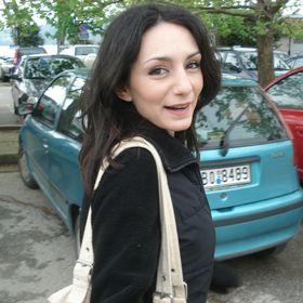 Melina Tsemekidou