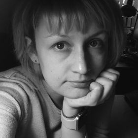 Анастасия Осадчая