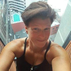 Kristin Lentner Sharp