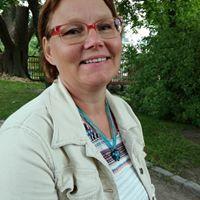 Sari Kukkonen