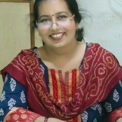 Shubha Kaur