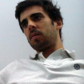 Luis Moura