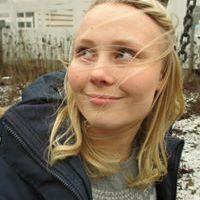 Ellen Holmström