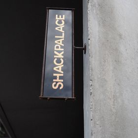 Shackpalace