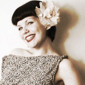 Polly Parratt