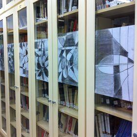 Biblioteca IES Alonso Cano
