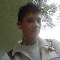 Edinson Sandoval