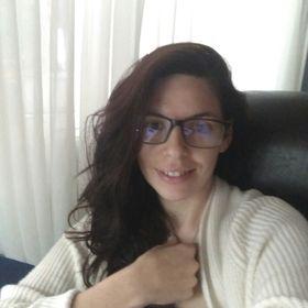 Элена Чернышова
