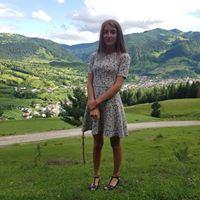 Andreea Florean