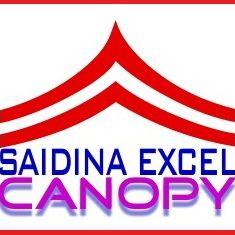 Saidina Excel Canopy