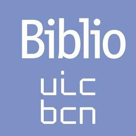Servei de biblioteca - Universitat Internacional de Catalunya -