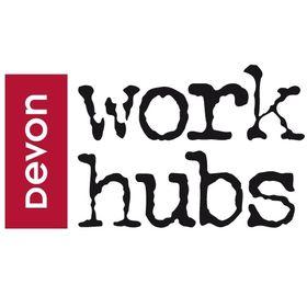 Devon Work Hubs