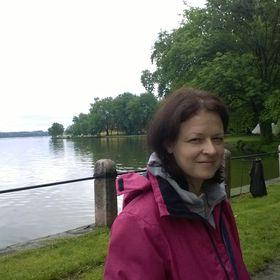 Katona Georgina