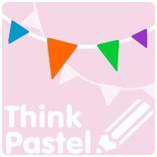 Think Pastel