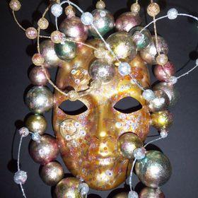 Jorjett Strumme - Costume Art