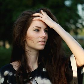 Angelina Ipatova