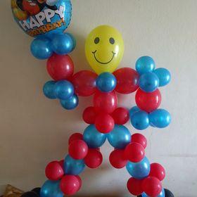Balloons Decor Pune