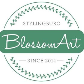 BlossomArt by Ronica Wolters